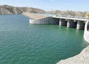 ۱.۵ درصد برق کشور در نیروگاه سد گتوند تولید می شود
