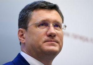 معاون نخست وزیر روسیه وضعیت بازار نفت را باثبات خواند