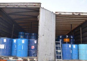 دستگیری اعضای یک باند سازمان یافته قاچاق سوخت در سیستان و بلوچستان