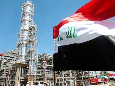 تأخیر خروج اکسون موبیل از عراق آینده نفتی بغداد را تهدید میکند