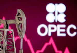قیمت سبد نفتی اوپک بالاتر از ۷۰ دلار ایستاد