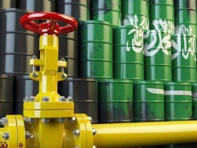 عربستان تولید نفت خود را تا ۱۰ میلیون بشکه در روز افزایش میدهد