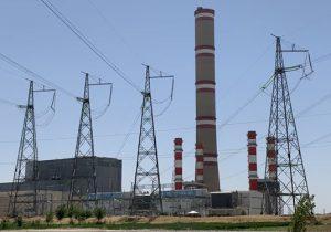 افزایش ۱۵ درصدی مصرف گاز طبیعی در نیروگاههای استان فارس