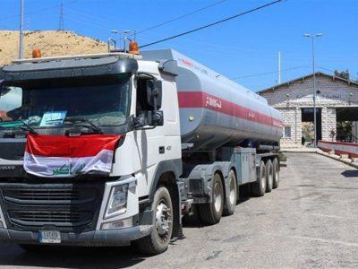 حمایتهای نفتی عراق از لبنان بیشتر میشود