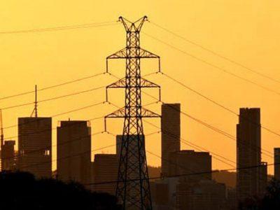 مصرف برق رکورد زد