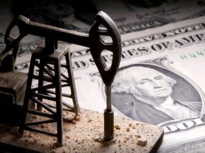 قیمت نفت به بشکهای ۱۰۰ دلار میرسد!