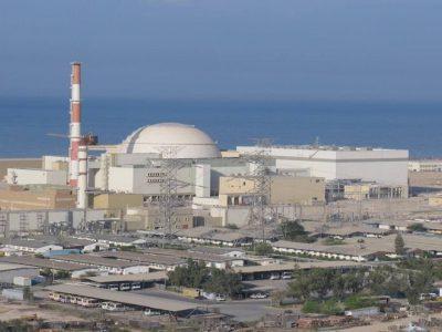 نیروگاه بوشهر تا هفته آینده وارد مدار میشود