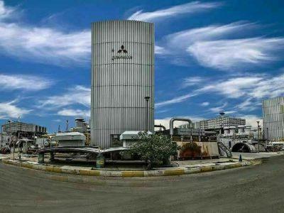میزان تولید انرژی نیروگاه ری به ۲۷۰ میلیون کیلووات ساعت رسید