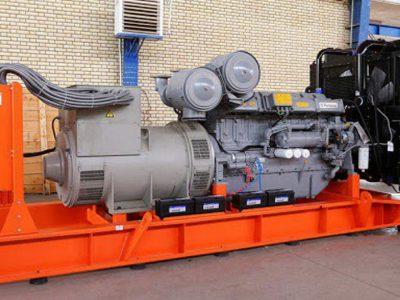رشد ۱۵ درصدی قیمت موتور برق با افزایش قطعی برق