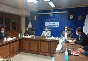 برق صنایع پرمصرف استان مرکزی قطع میشود