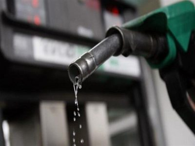 مراقب پیامهای جعلی درباره بنزین باشید