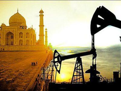 تقاضای سوخت هند در حال بهبود است