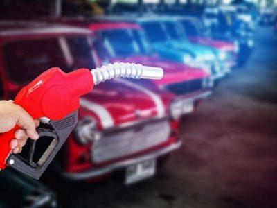 تفاوت ماشین دیزلی با بنزینی
