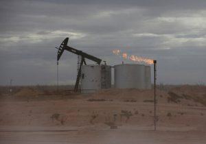 قیمت نفت خام از افت بازگشت