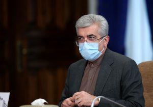توضیح وزیر نیرو درباره علت وقوع خاموشیهای اخیر