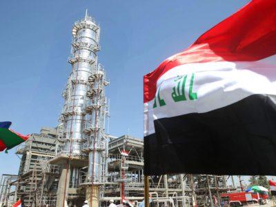 وام ۳۶۰ میلیون دلاری بانک جهانی برای کاهش مشعل سوزی عراق
