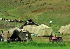 واگذاری انشعاب برق به خانوارهای عشایر کرمان