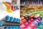 عرضه ۵۴ هزار تن مواد پلیمری در تالار فرآوردههای نفتی و پتروشیمی