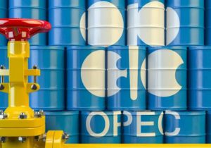 قیمت سبد نفتی اوپک؛ ۷۲ دلار و ۴۵ سنت