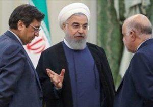 نامه درخواست همتی از روحانی برای افزایش قیمت بنزین به 5 هزار تومان + تصویر