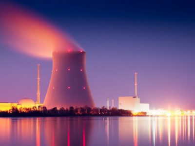 بررسی سازوکارهای تولید برق هستهای