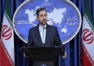 ایران نفتکشی به لبنان اعزام نکرده است