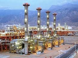 تزریق میعانات گازی پارسجنوبی به میدان سروش برای حفظ تولید گاز