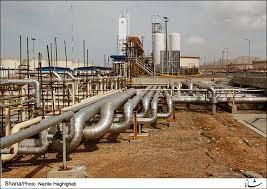 بهرهبرداری از مرکز انتقال نفت ایرانی