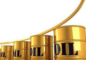 """قیمت """"نفت"""" رکورد جدید زد"""