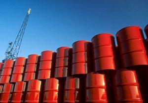 قیمت جهانی نفت امروز ۱۴۰۰/۰۴/۲۲
