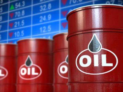 نخستین محموله نفت از پایانه جاسک صادر میشود