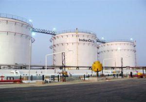واردات نفت هند به پایینترین رقم طی ۹ ماه گذشته رسید