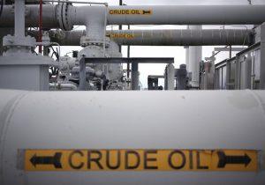 پیشبینی افزایش ۴۲ هزار بشکهای تولید نفت آمریکا در ماه آینده