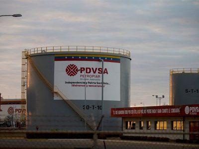 افزایش ۶۶ درصدی صادرات نفت خام ونزوئلا نسبت به سال گذشته