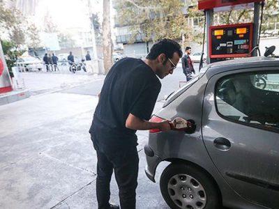 سوختگیری در پمپبنزینهای جنوب آذربایجانغربی به روال عادی بازگشت