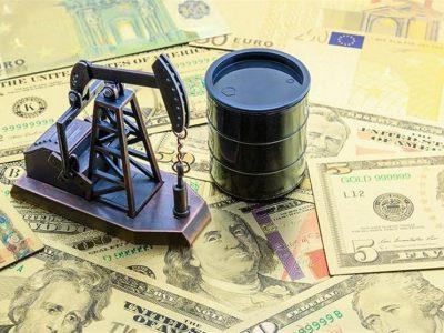 قیمت جهانی نفت امروز ۱۴۰۰/۰۵/۰۶