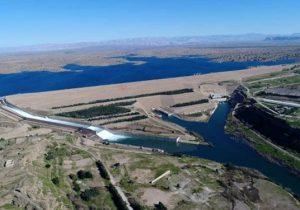 دبی خروجی سد کرخه 2 برابر شد/ ریسک بحران آب در پاییز را شدت میگیرد