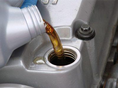 افزایش ۱۰ درصدی روغن موتور سواری و سنگین