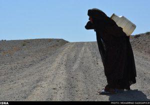 استان گلستان منابع آبی خود را از دست داده است