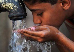 اجرای ۶۷ پروژه برای حل مشکل تنش آبی خوزستان