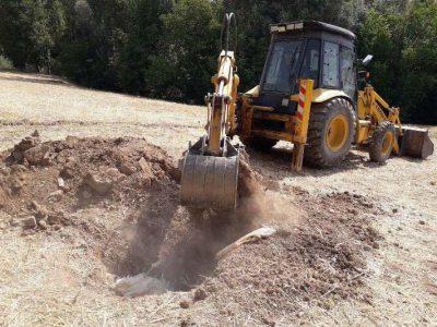 فرماندار: حفر چاه برای تامین آب شرب شهرهای ثلاثباباجانی ضروری است