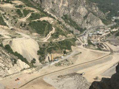 تکمیل سد هراز ، مطالبه شالیکاران مازندران از دولت سیزدهم
