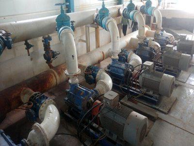 ۵۰ هزار مترمکعب به ظرفیت آبرسانی استان بوشهر افزوده میشود