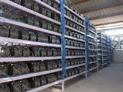 ۴۶ دستگاه ماینر غیرمجاز در کرمانشاه کشف شد