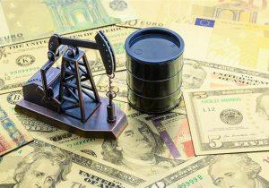 قیمت جهانی نفت امروز ۲۳ تیر ۱۴۰۰