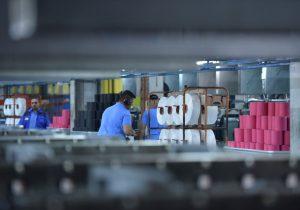 پتروشیمی شهیدتندگویان آماده افزایش ظرفیت تولید شد