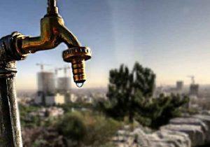 ۸۰ درصد آب مصرفی استان بوشهر از طریق همسایگان تامین میشود
