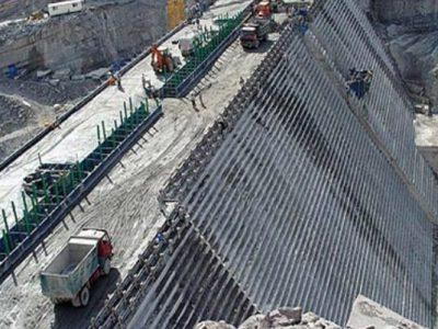 سد خاییز افتتاح میشود/ پروژهای ناقص یا آماده بهرهبرداری