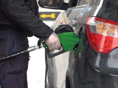 توزیع بیش از ۵۰۰ میلیون لیتر سوخت در استان همدان