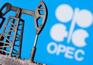 موافقت اوپک پلاس با توافق نفتی جدید بدون توافق با امارات